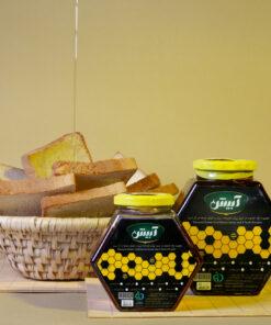 عسل درجه1آبیش