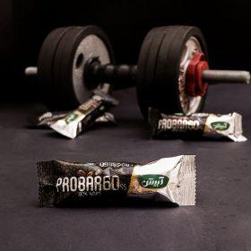 پروتئین بار60 درصد