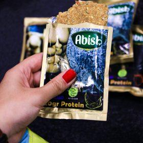 پروتئین بار کاکامو
