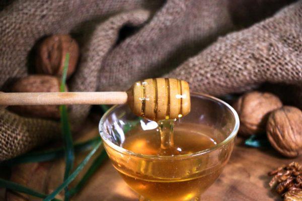 عسل درجه یک وخالص وطبیعی